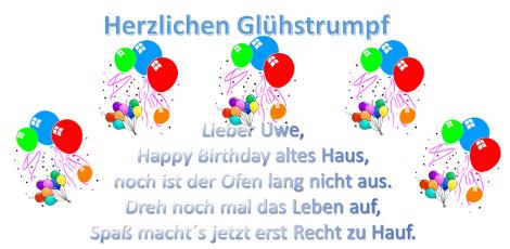Wacker1930 De Happy Birthday Uwe